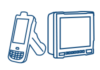 Handheldterminals PDAs