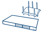 WLAN-Netzwerk