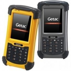Getac PS236 Handheld