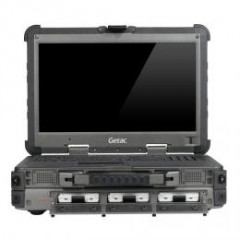 Getac X500 Server Notebook