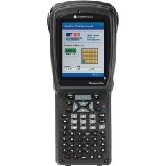 Motorola PSION Workabout Pro 4 Handheld