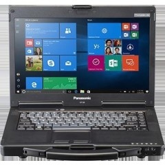 Panasonic Toughbook 54 Notebook