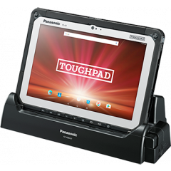 Panasonic Toughpad FZ-A2 Tablet