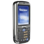 Intermec CS40A, 2D, USB, BT, WLAN, 3G (UMTS), Num., GPS, Kit (USB)