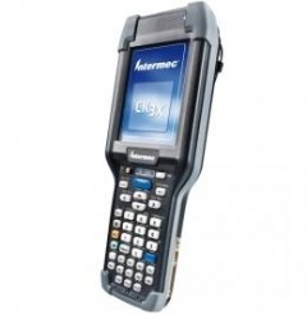 Intermec CK3X Handheld