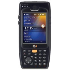 M3Mobile M3 Orange Handheld
