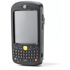 Zebra MC55A Handheld