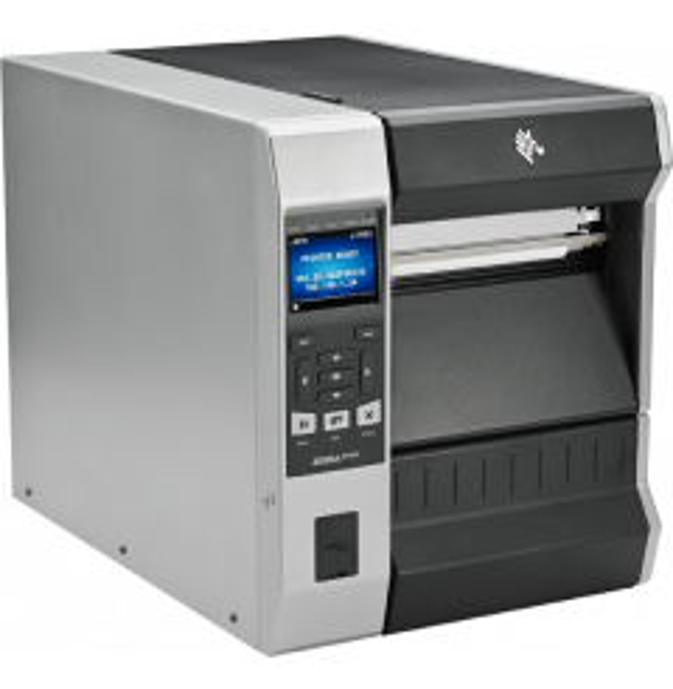 Zebra ZT620 Etikettendrucker