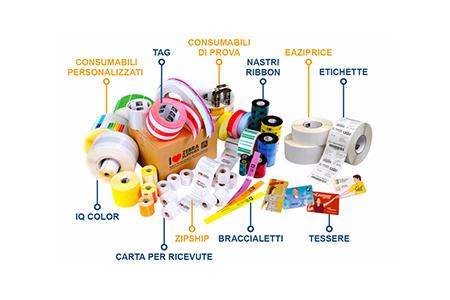 Verbrauchsmaterialen